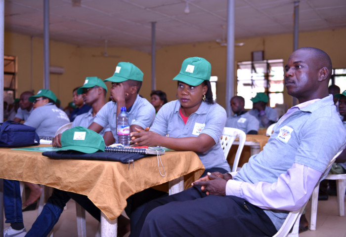 Cassava youth Enterprise Project
