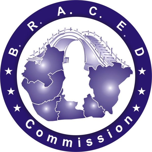 The Braced Commission