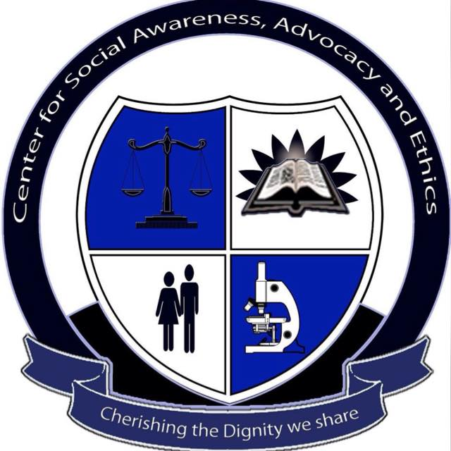 Center for Social Awareness, Advocacy and Ethics (CSAAE)