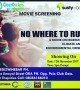 "CleanCyclers partners with SustyVibes, PH Global Shapers and others to screen ""Nowhere to Run"" in Port Harcourt"