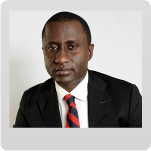 Dr. Uchechukwu Ogah, President of Masters Energy Group