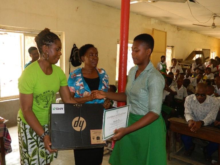 KIR Donates Books to Army Children School to mark International Book Donation Day