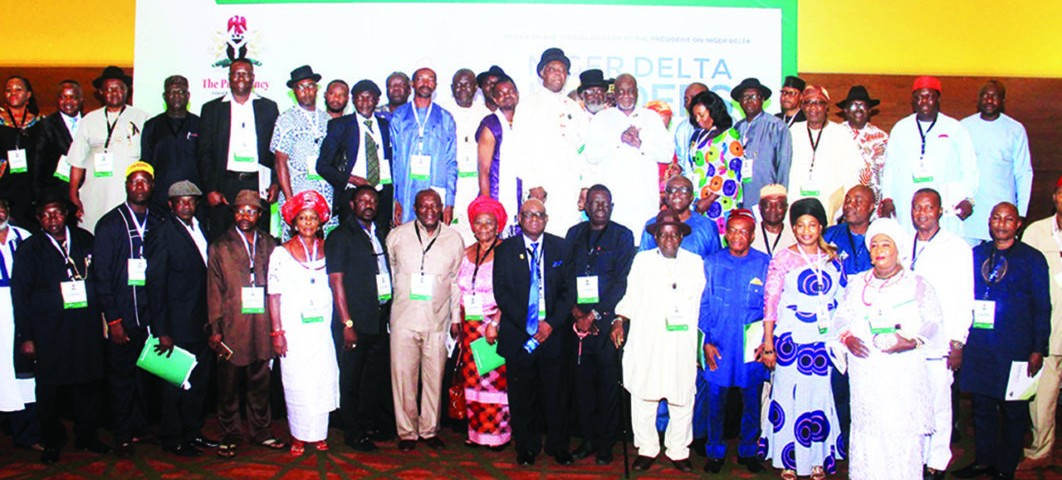 Amnesty Office Parleys Traditional Rulers, Stakeholders
