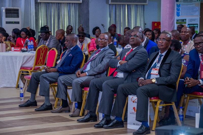 NDDF 2018, Benin