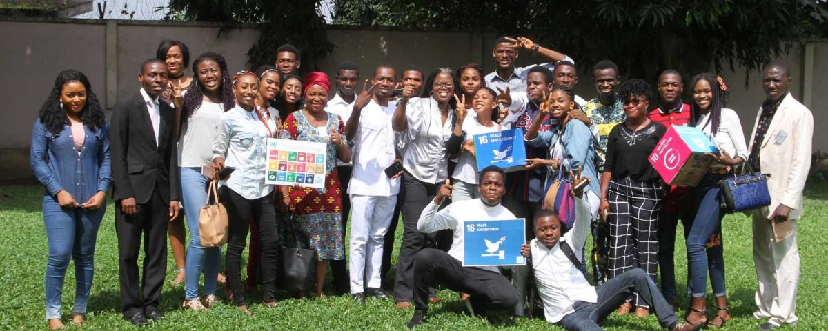 Niger SDGs trains 500 youths on Briquettes and borehole repairs