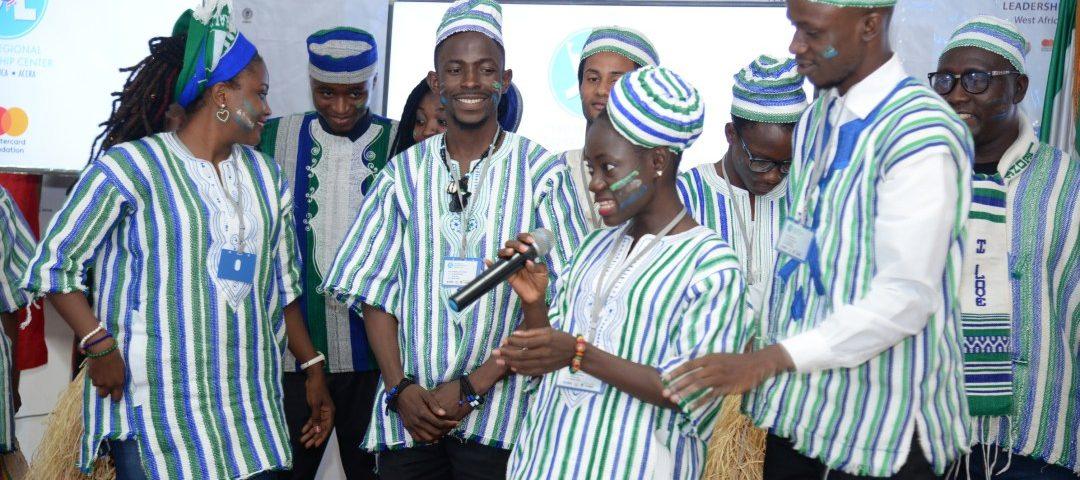 YALI West Africa RLC